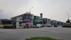 Industrial Land For Sale At Bandar Bukit Raja, Klang