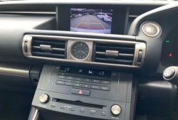 Lexus IS 250 F Sport Sunroof