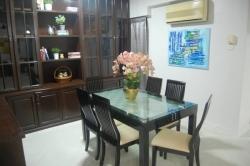 Partially Furnished Condominium For Sale At Pantai Panorama, Bangsar South