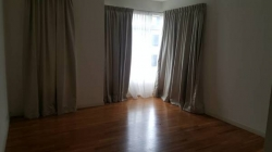 Partially Furnished Condominium For Sale At Binjai Residency, KLCC