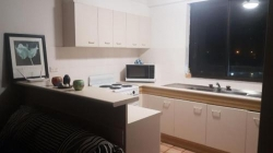 1 BR – Ocean View Apartment In Heart Of Surfers Paradise