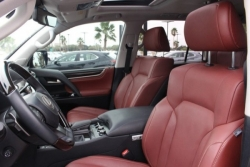 I want to sell my GCC Lexus LX 570