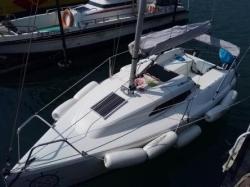 2016 Sailing Yacht FAREAST 18 For Sale in Miri