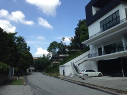 Residential Land For Sale At Country Heights, Kuala Lumpur