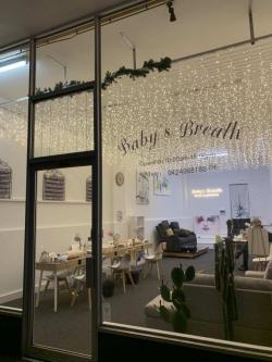 Nail Beauty& Massage Business For Sale