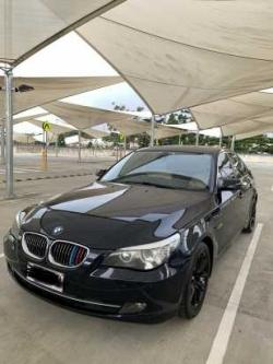 BMW 2007 525i