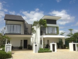 Unfurnished Townhouse For Sale At Nido Gardens, Kundang