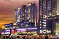 Unfurnished Retail For Sale At Axis Atrium, Axis Pandan