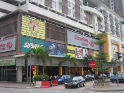 Unfurnished Commercial For Sale At Metropolitan Square, Damansara Perdana