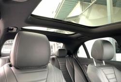 Mercedes-Benz E-Class E250 AMG Push Start