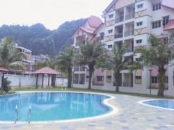 Alpine Village Apartment Staycation