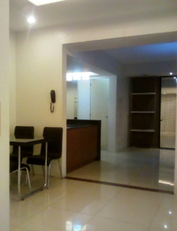 2BR Condominium Unit: El Jardin Tower 2