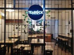 Teabuck Milk Tea Franchise