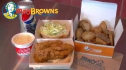 Franchise: Mary Brown Family Restaurant