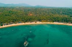Beachfront Land Parcel in South Goa