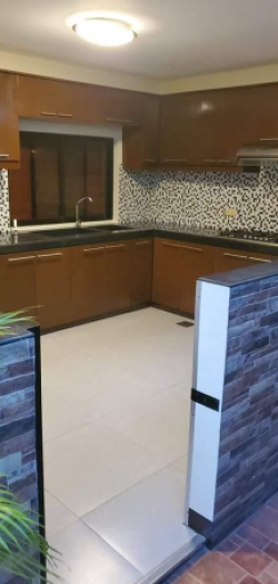 House & Lot at Better Living Paranaque