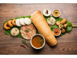 Authentic South Indian Vegetarian Restaurant