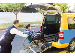Medical Transportation Company, Seller Financing