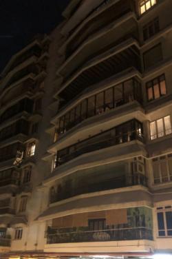 Sea Facing Apartment in Bakhtawar
