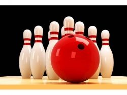 Newly Renovated Bowling and Entertainment Center for Sale