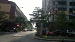 Unfurnished Retail For Sale At Selayang Point, Selayang
