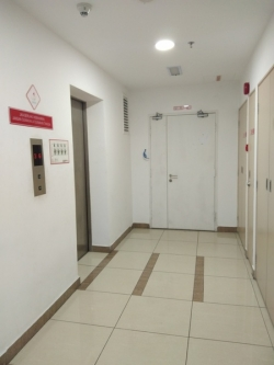 Unfurnished Retail For Sale At Oasis Square, Oasis Damansara
