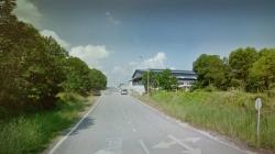 Commercial Land For Sale At Bukit Rambai, Melaka