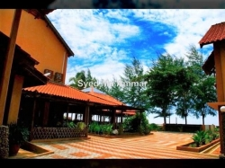 Hotel/Resort in Kuala Terengganu
