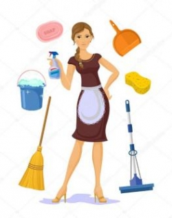 Affordable Home Cleaning Services