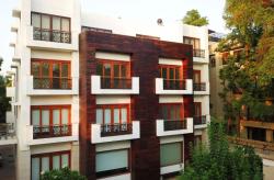 Apartment in Kautilya Marg