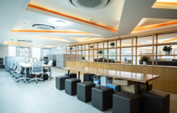 Fully Fitted Office Space for Sale at Aspire Tower Nuvo City