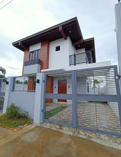 Ready for Occupancy House and Lot in Batangas