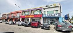 Low-Cost Flat For Sale At UDA Business Centre, Bandar Baru UDA