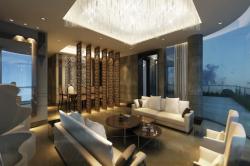 Penthouse in Paras Quartier