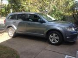 Dodge Journey Used for Sale - 2009