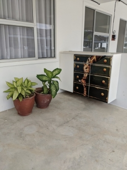 Partially Furnished Terrace For Sale At Gopeng Light Industrial Park, Gopeng