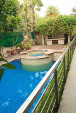 Villa in ATS Greens Village