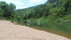 RIVERFRONT, IN ARKANSAS- 110 ac