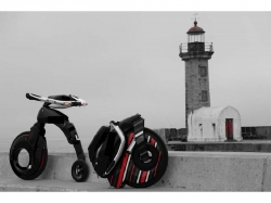Personal Transport eBike Manufacturer with IP, International Accolades & Awards