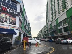 Unfurnished Shop-Office For Sale At OUG Parklane, Jalan Puchong