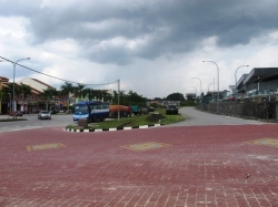 Shop-Office For Auction At Pusat Bandar Senawang, Senawang