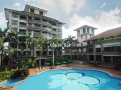 Melaka City Hotel/Resort