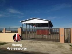 Industrial Land For Sale At Desa Senadin, Lutong