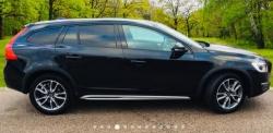 Volvo V60 AWD Luxury