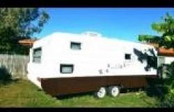 21 Feet Caravan For Sale