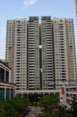 The Jade Condominium