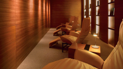 DAMAI SPA & FITNESS CENTRE at Grand Hyatt