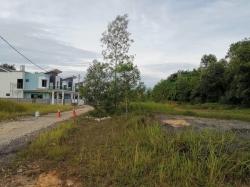 Residential Land For Sale At Bukit Rahman Putra, Sungai Buloh