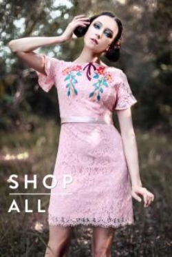 Best Online Retailers and Ladies Clothes Shops Malaysia