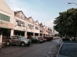 Jinjang Selatan Taman Jinjang Baru 2-sty Factory For Sale